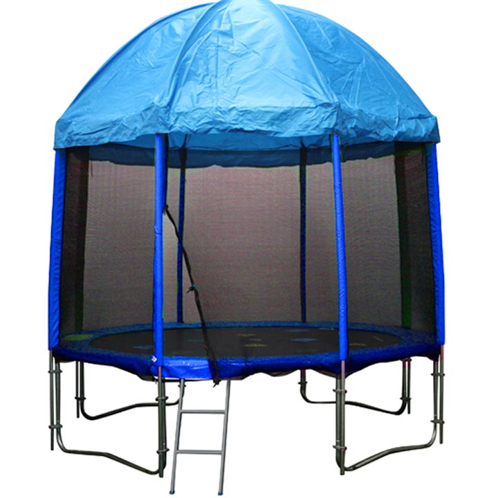 10ft Trampoline Roof