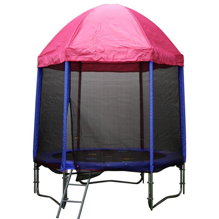 princess castle tent instructions