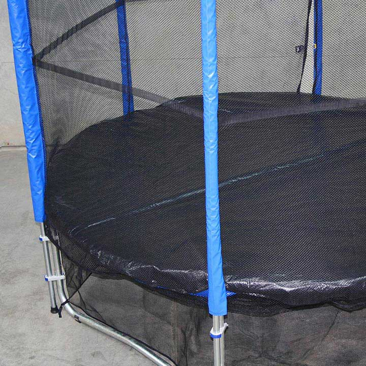 16ft Round Trampoline Weather Cover