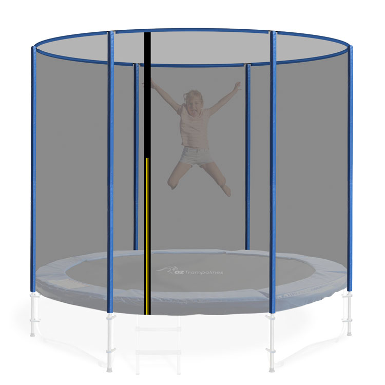 Safety Nets For Trampolines