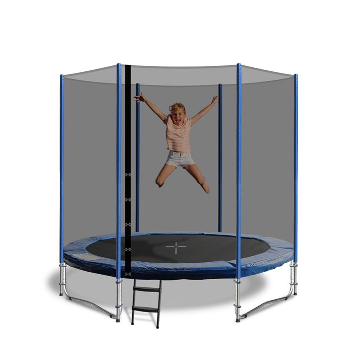 6ft Trampoline Net And Pole Padding
