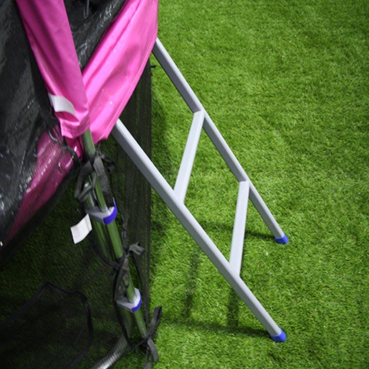 Trampoline Ladder For Rectangular