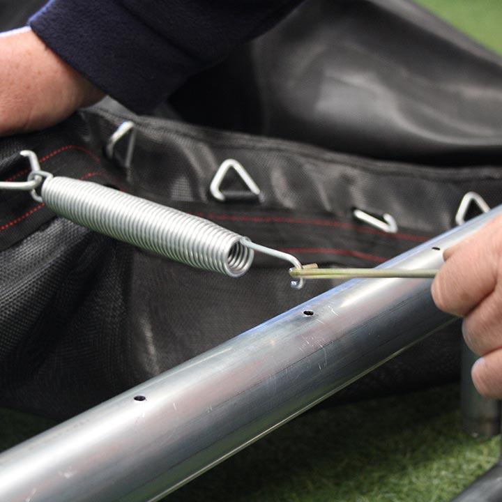 Trampoline Tool For Springs: Install Springs Easily