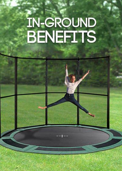 inground trampoline sizes oz trampolines. Black Bedroom Furniture Sets. Home Design Ideas