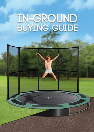 In-Ground Trampoline Buying Guide