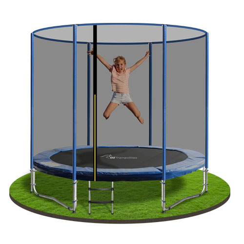 Trampolines For Sale Online & Spare Parts