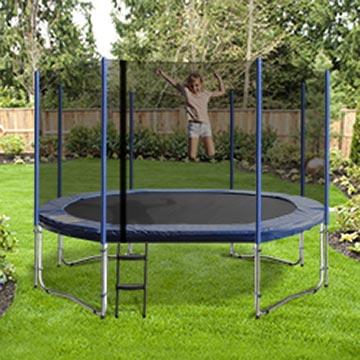 7x10 oval trampoline