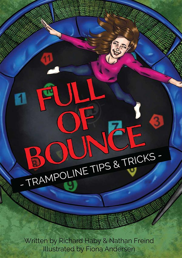 Full-of Bounce