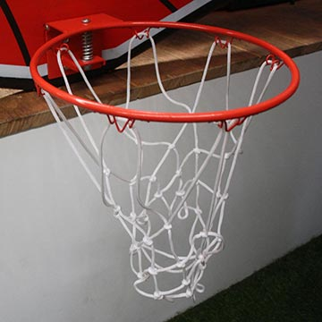 Trampoline Basketball Hoop Ring Set For Sale Online Oz