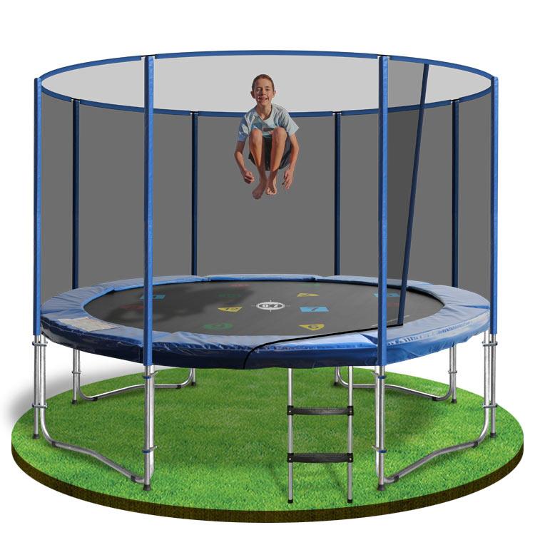 12ft trampoline - 12ft trampoline for sale