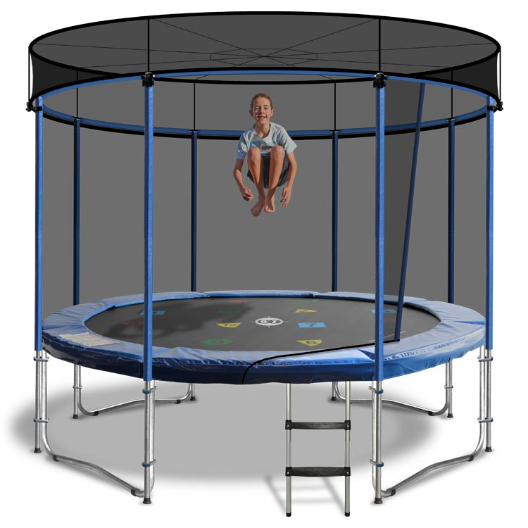 Trampolines For Sale Online Amp Spare Parts Oz Trampolines