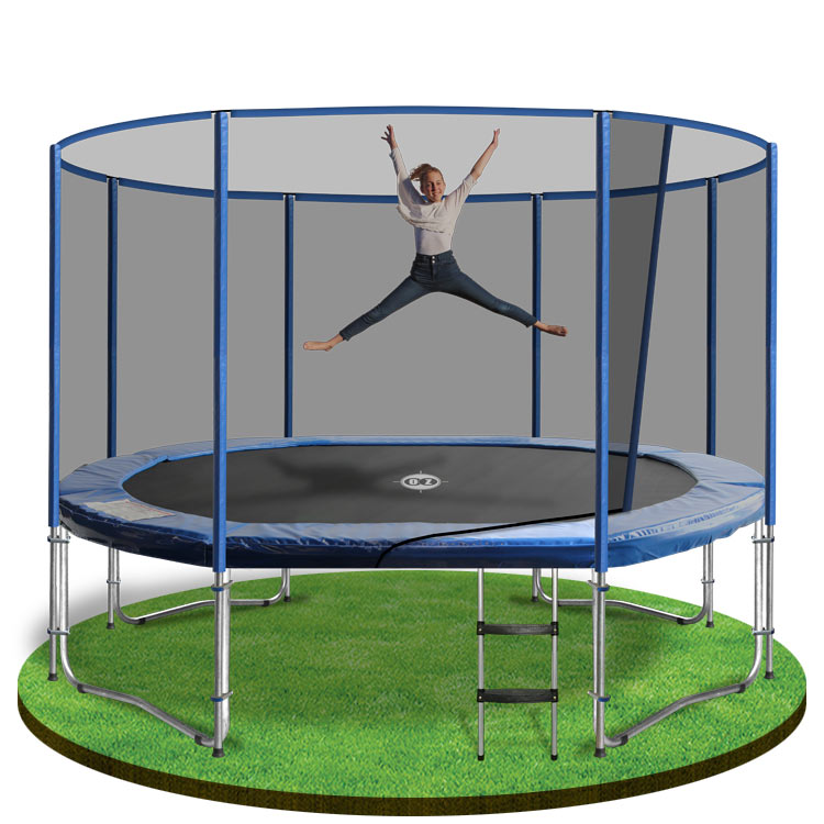 10x15 oval trampoline